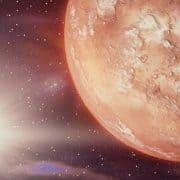 Wie lange dauert ein Flug zum Mars?