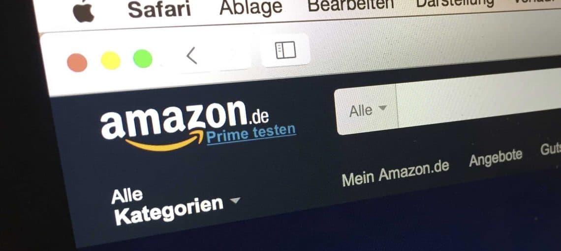 Die Amazon Rücksendung