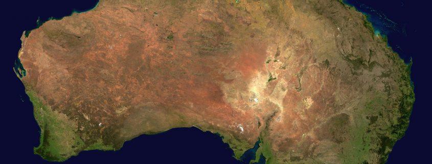 Wie lange dauert das Dschungelcamp? - Australien