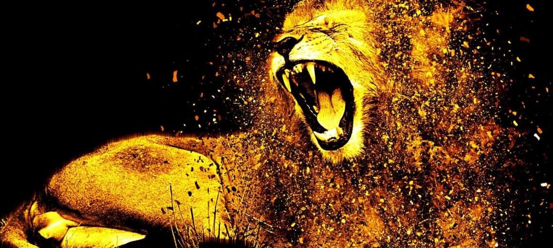 Wie lange dauert das Musical König der Löwen? - Löwe