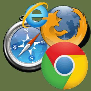 Vergessen Sie nicht Ihren Browser Zwischenspeicher zu leeren.