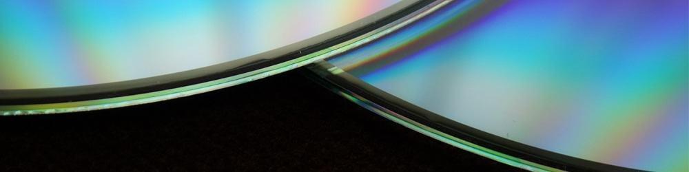 Wie lange halten DVD oder CDs