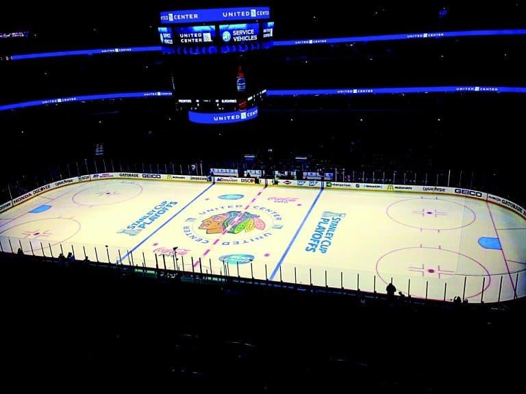 Wie Lange Dauert Ein Eishockey Spiel