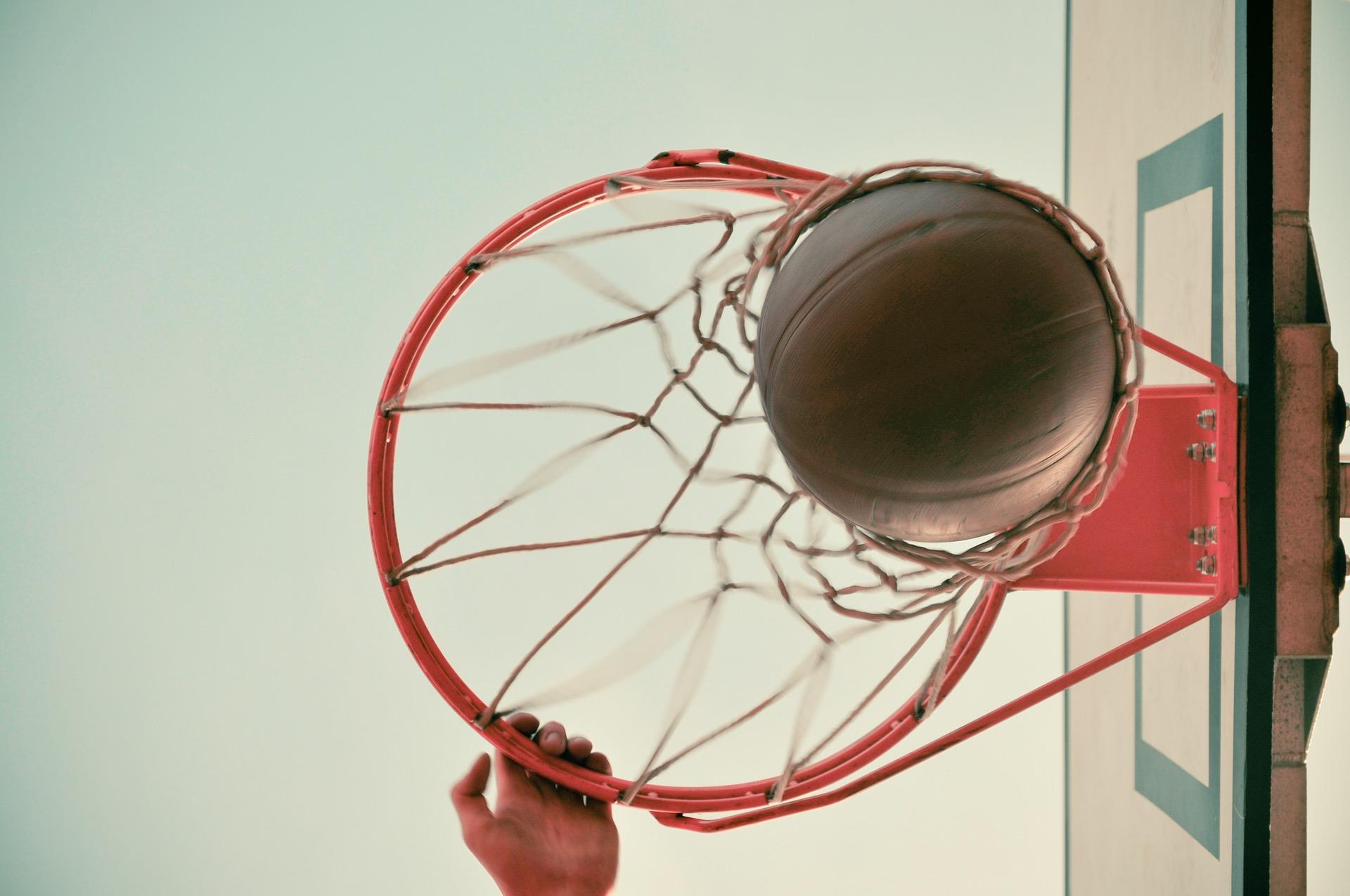 Wie Lang Dauert Ein Basketballspiel
