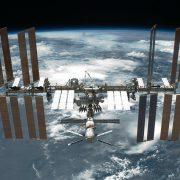 Wie lange dauert der Flug zur ISS?
