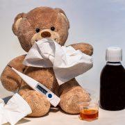 Wie lange dauert eine Erkältung?